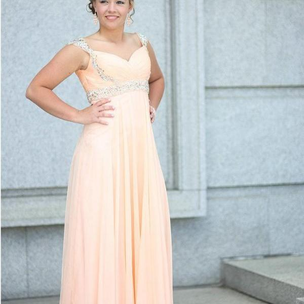 2016 Pearl Pink Celebrity Prom Dresses Graduation Party Gowns